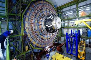 LHC Hasn't Destroyed Earth Yet