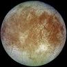 Figure 2: Jupiter's moon Europa Image credit: NASA/JPL/DLR