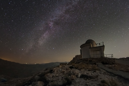 milky-way-observatory
