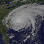 What's in a Name?: Hurricane Monikers and the Problem of Evil