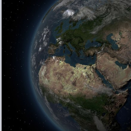 earth-over-europe-africa