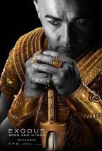 """""""I Am a God"""": Pharaoh's Hardened Heart"""